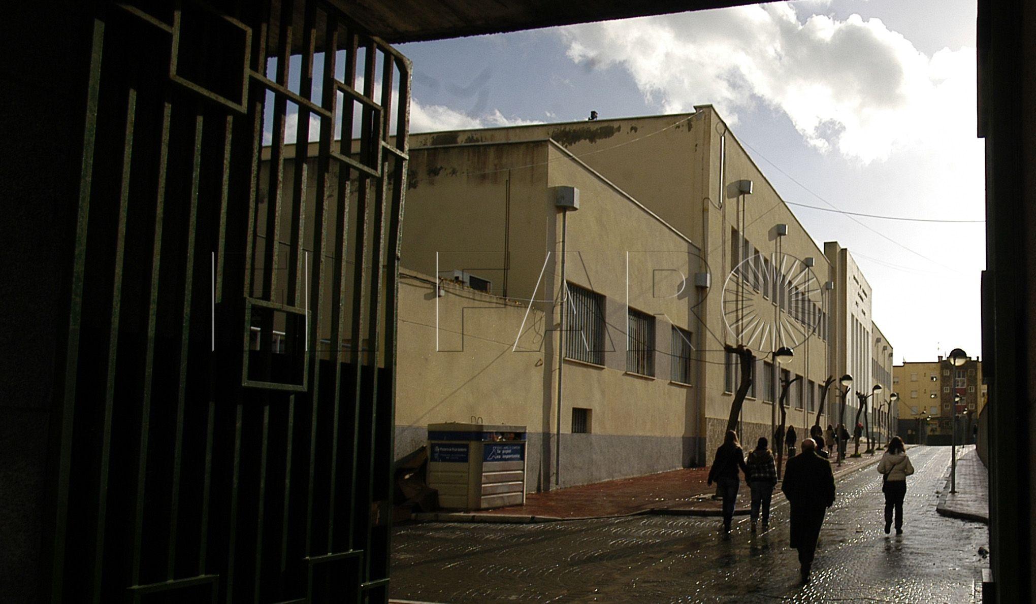 La agresión a una alumna en el Siete Colinas no se calificó como acoso