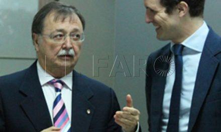Los populares pedirán en su Congreso el apoyo de la UE a Ceuta