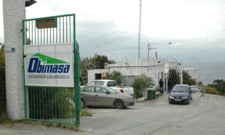 La Ciudad confirma el brote de sarna en Obimasa y toma medidas para atajarlo