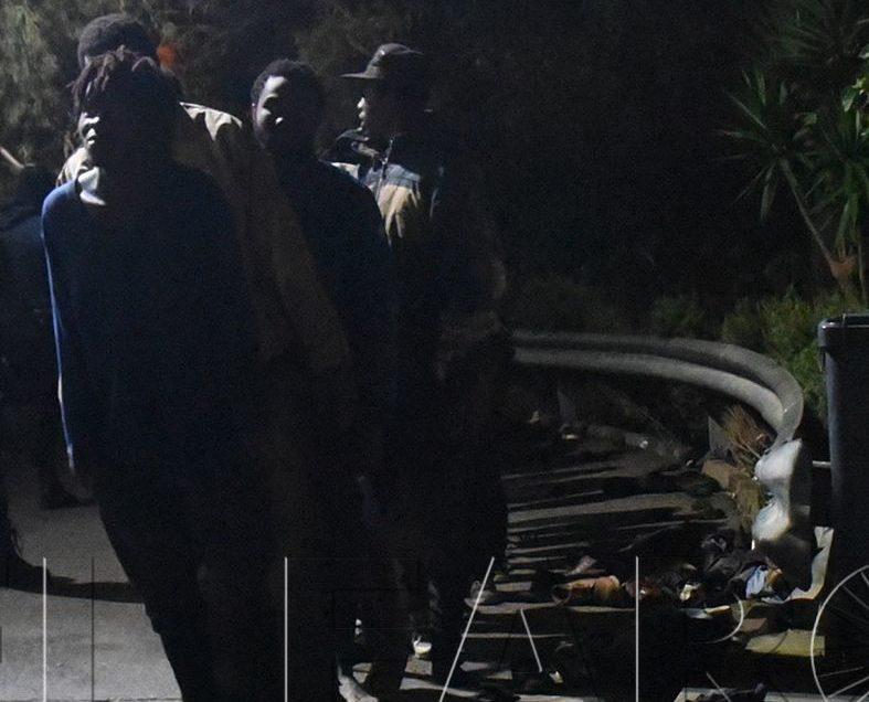 APROGC reclama la readmisión de los inmigrantes que pasen a Ceuta