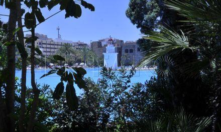 El Parque Marítimo invierte 29.000€ en los preparativos de la temporada