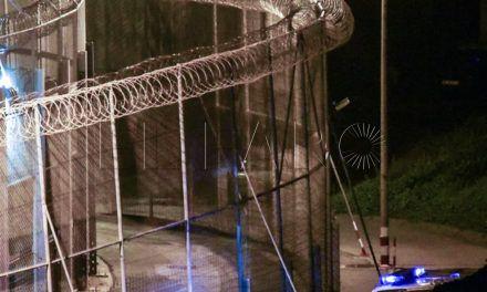 Vivas reitera el trabajo de la Guardia Civil en la valla fronteriza