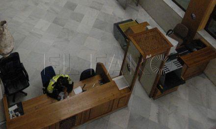 La Policía Local sacará agentes de la custodia de edificios para patrullar