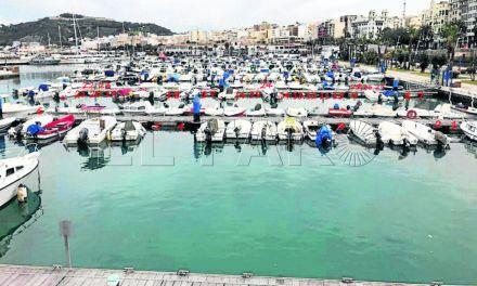 """El Consejo de Administración de la Autoridad Portuaria acuerda que Mahersa """"deje de cobrar"""" la tasa duplicada"""