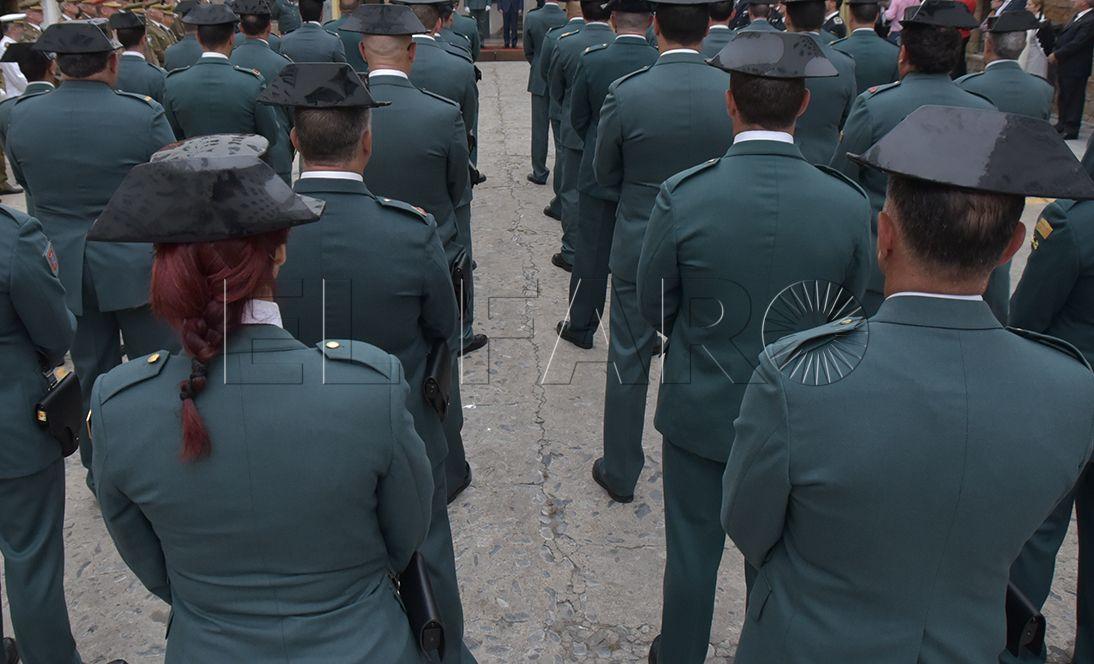 El Reglamento Penitenciario Militar se adapta al cambio en las Fuerzas Armadas