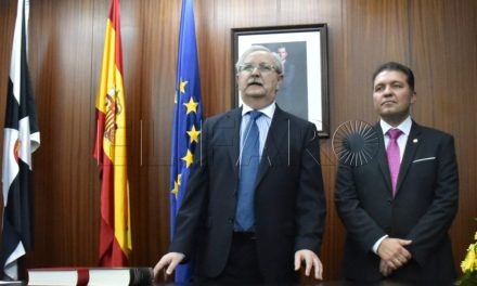 La Fundación Social de la OMC celebra su Centenario en Ceuta acogida por el Colegio de Médicos