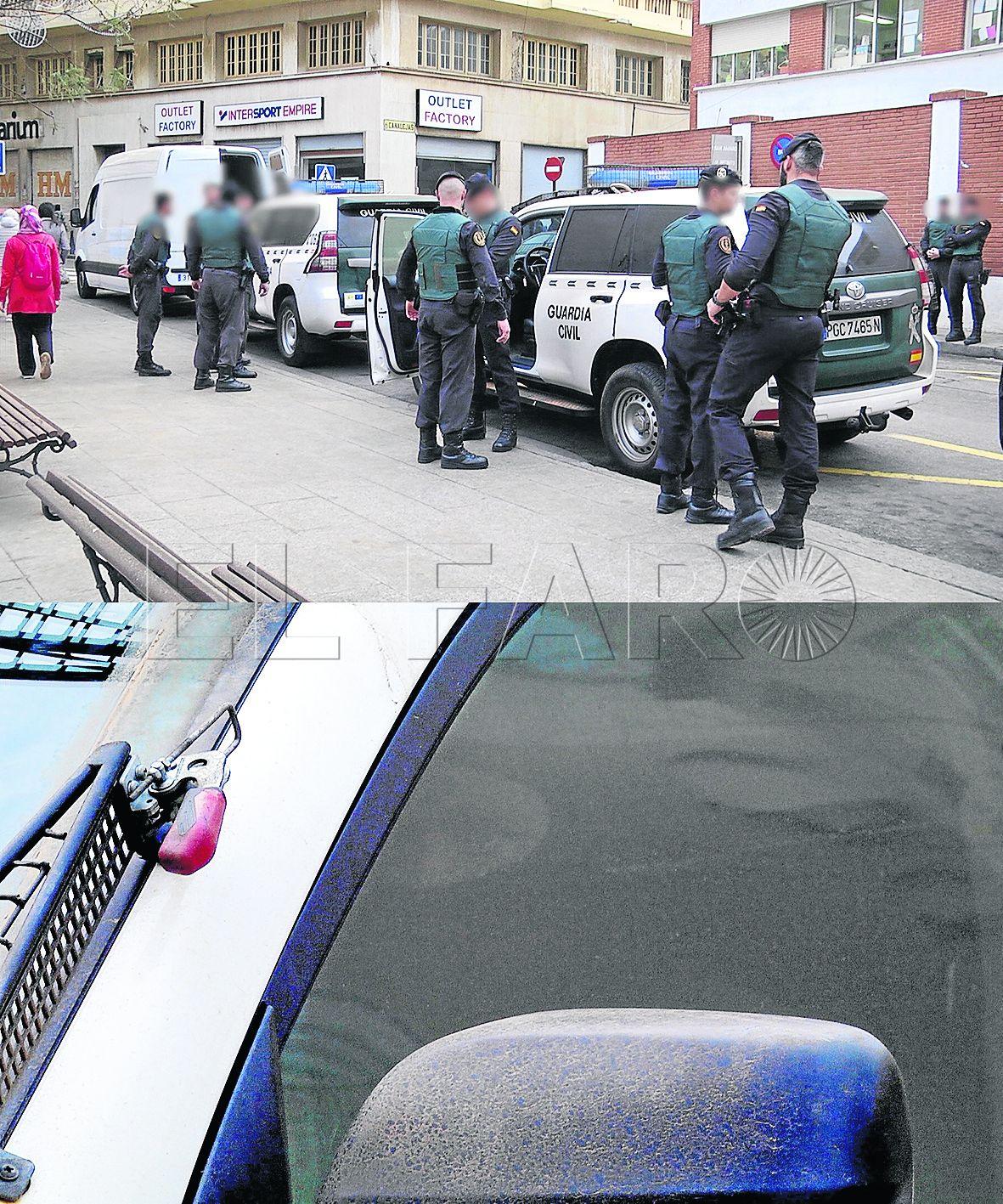 Dos detenidos por su presunta relación con un homicidio ocurrido en Salamanca