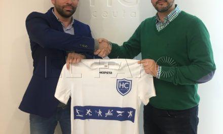 La Federación de Tenis firma un convenio con la clínica HC Ceuta