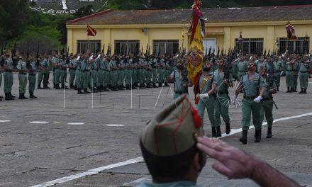 La Legión enviará a 19 miembros a la operación prevista en Túnez