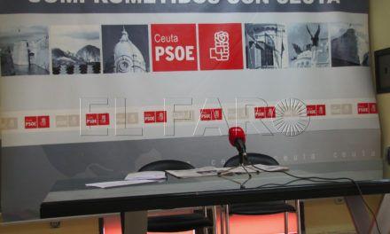 El PSOE valora que más de 3.000 ceutíes se puedan beneficiar de la prestación de ingresos mínimos, aprobada por el Congreso