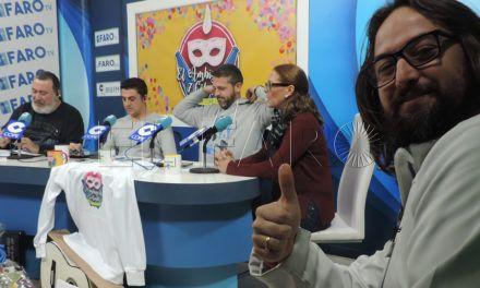 """Demandan desde 'El Ambigú' mayor """"cultura carnavalera"""""""