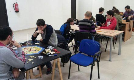 La Casa de la Juventud acoge el campeonato regional de juegos de mesa