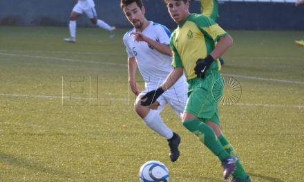 El Goyu-Ryu se juega la vida ante el Almería