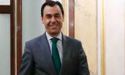 Maillo dejó en manos del PP ceutí la solución del caso de las consejeras