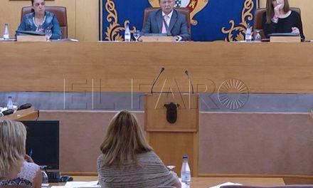 El Gobierno logró la suspensión de los plenos de febrero