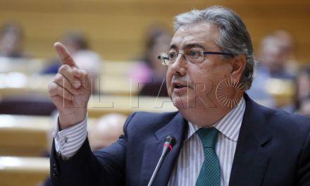"""AUGC considera """"irresponsable"""" que el ministro de Interior no vea necesario un protocolo de actuación en las vallas de Ceuta y Melilla"""