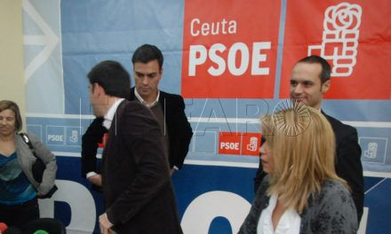 En apoyo a Pedro Sánchez