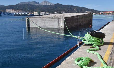 El segundo cajón, camino de Ceuta