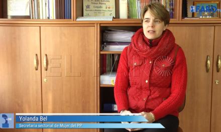 """""""Para el nombramiento se habrá tenido en cuenta también la importancia de Ceuta"""""""