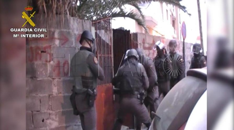 Los 4 detenidos por el crimen de Salamanca ya están en prisión