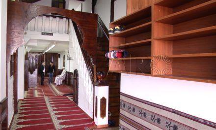 El primer oratorio islámico en el Centro de la ciudad