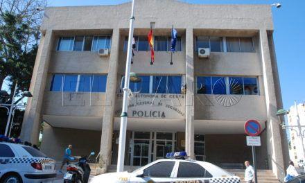 Detenidos dos marroquíes como presuntos autores del robo de cables de cobre procedentes de tendido eléctrico