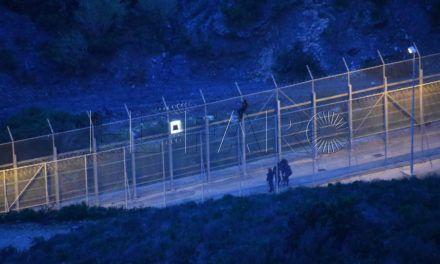 Interior descarta los drones para vigilar el perímetro fronterizo