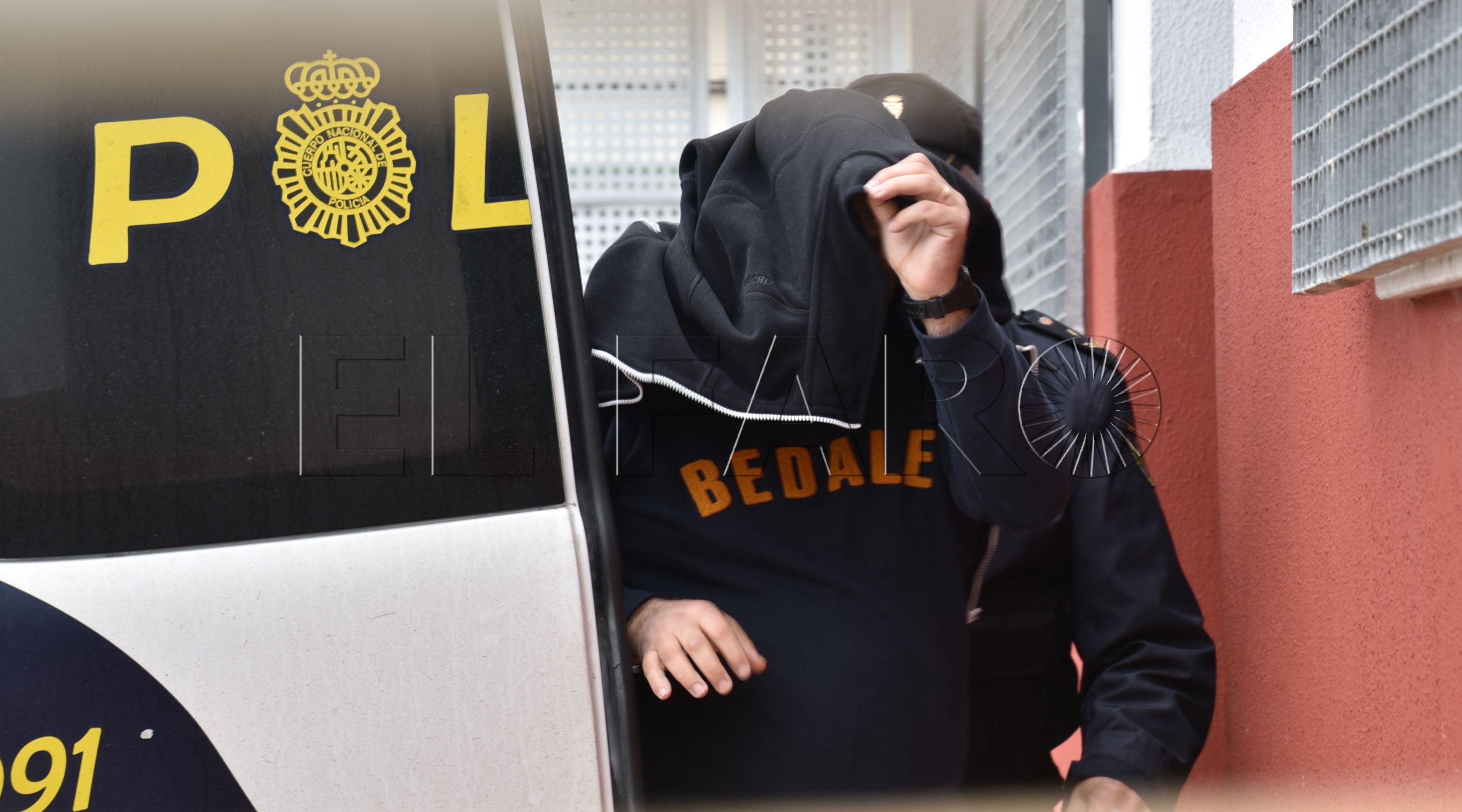 Libertad con cargos para los detenidos hoy en el caso Loma Colmenar