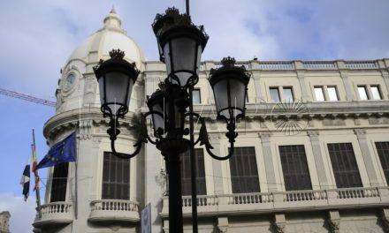 Caballas afirma que el Tribunal de Cuentas ve irregularidades en operaciones en Ceuta