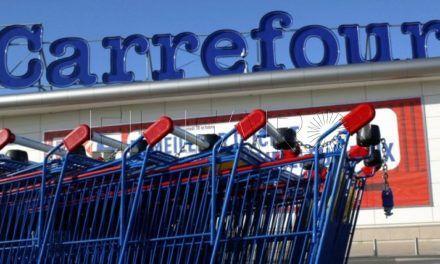 Carrefour prevé la apertura de su hipermercado el 6 de abril