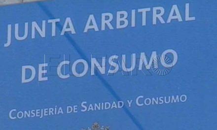 Reclamaciones en Consumo