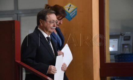 Vivas niega que Maíllo le pidiera la dimisión de Susana Román y Rabea Mohamed