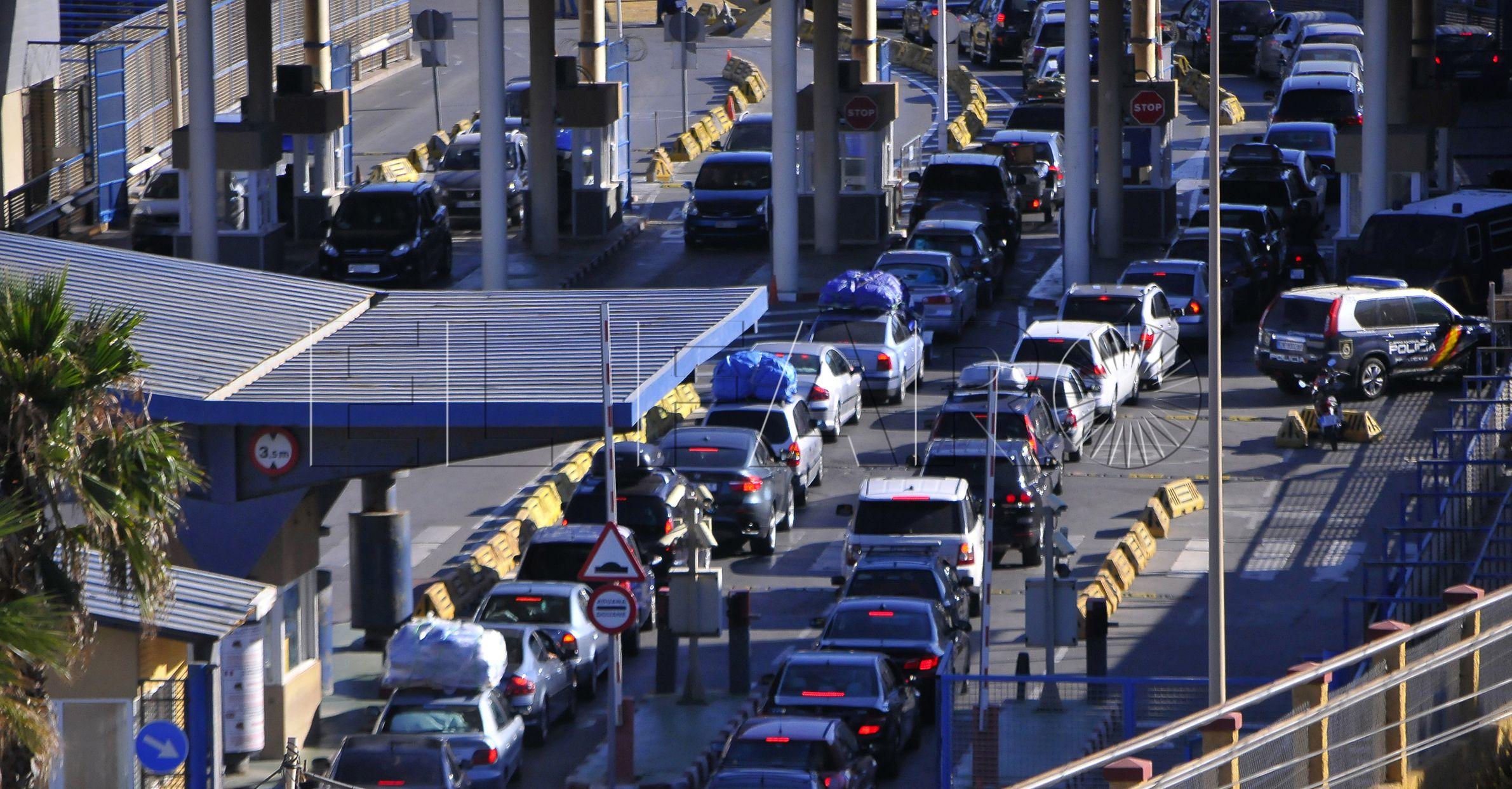 Fernández Cucurull niega que la situación en la frontera sea caótica