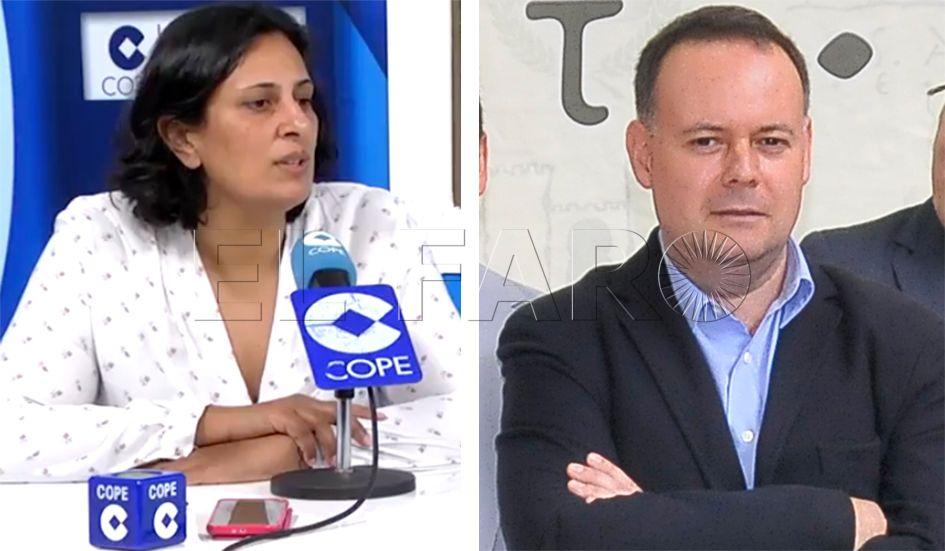 Vivas incorpora a su Gobierno con Kissy Chandiramani en Economía y Javier Celaya en Educación