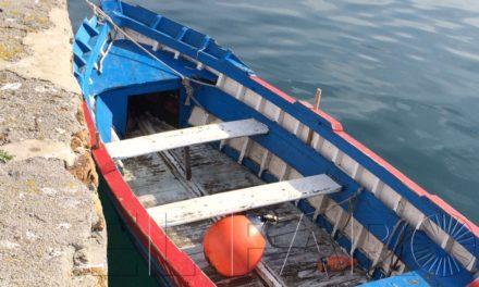 Cae una red que dirigía gran parte del paso ilegal de inmigrantes por el Estrecho, en una operación que se inició en Ceuta