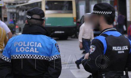 La Ciudad iniciará mañana el proceso para la provisión de 9 plazas de Policía Local, con 92 aspirantes
