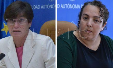 Aceptadas las dimisiones de Susana Román y Rabea Mohamed