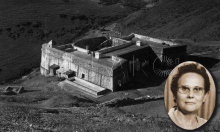 Antonia Pérez Padín: Memoria de una luchadora contra el franquismo