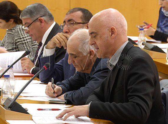 C's interpelará al Gobierno sobre los adjudicatarios de viviendas sociales