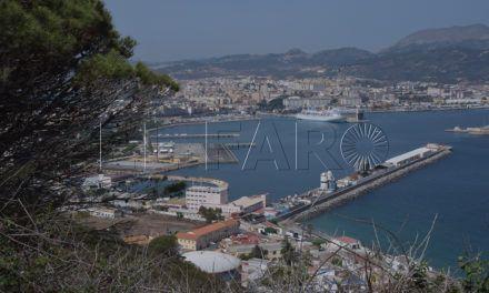 El PIB en Ceuta experimentó una desaceleración con un avance del 1,8%
