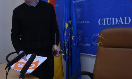 Vivas devolvería unos 70.000 euros si sale adelante una demanda de Ciudadanos