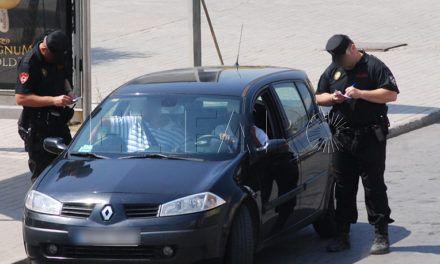 Los taxistas piden a Hachuel mayor esfuerzo para perseguir a los taxis piratas