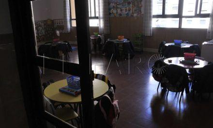 El Consejo Escolar del Estado urge a escolarizar a los niños de 0 a 2 años