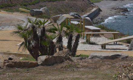 Tragsatec estudiará durante dos meses el parque de Santa Catalina