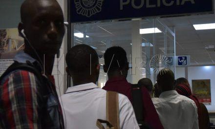 Podemos pide que los inmigrantes no estén en Ceuta más de 15 días