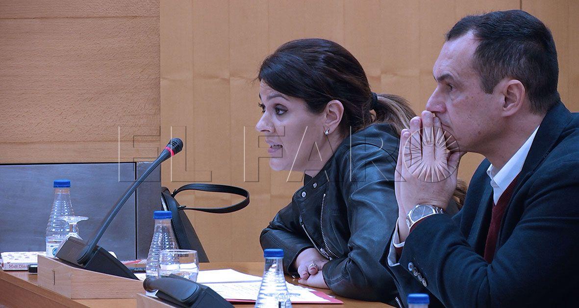 El PSOE pregunta por los incumplimientos ya advertidos por el Tribunal de Cuentas