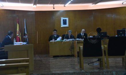 El patrimonio del guardia civil acusado de blanqueo 'enfrenta' a los peritos