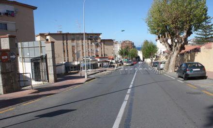 La Avenida Otero se reformará acorde al puente de conexión con Grupos El Rocío