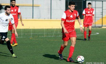 El Sporting Ceuta es el nuevo líder