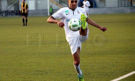 La AD Ceuta FC, que ya es quinta, recibe al Gerena a las 17.30 h.